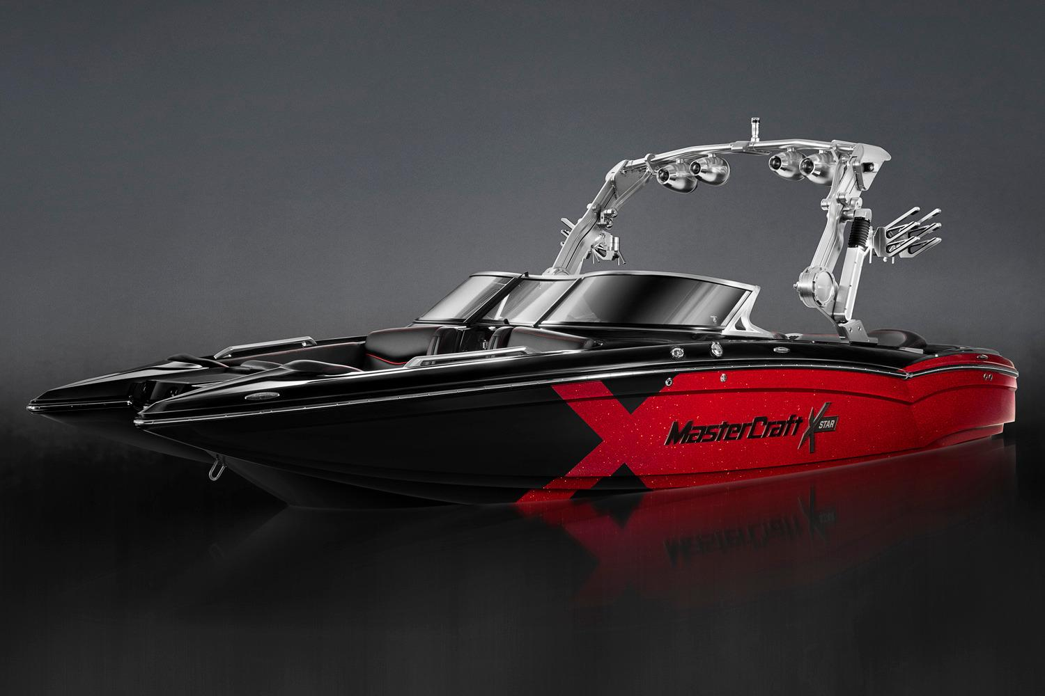 New MasterCraft X-Star