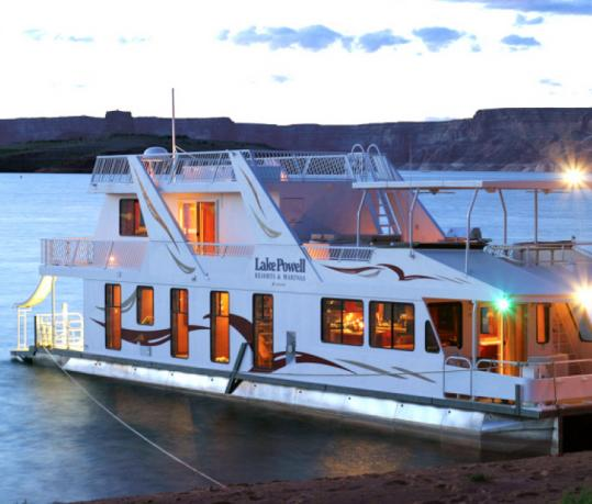 Houseoboat Shared Ownership