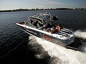 Maryland Boat Rentals