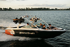 Shared Ownership Wakeboard Boats