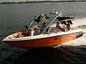Power Boat Rentals