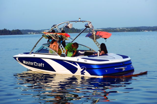 New Hampshire Boat Rentals