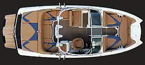 Wakeboard Boat Rentals | Ski Boat Rentals | Lake Boat Rentals
